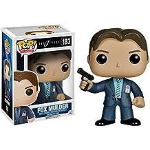 X-Files - Fox Mulder