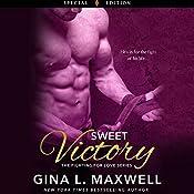 Sweet Victory   Gina L. Maxwell