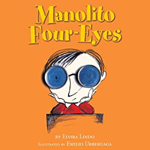 Manolito Four-Eyes Audiobook