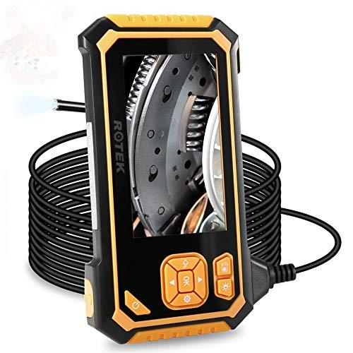 Industrial EndoscopeROTEK 5M 1080P