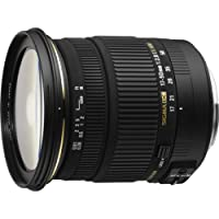 Sigma 17-50mm f/2.8 EX DC OS HSM FLD Large Aperture Standard Zoom Lens for Pentax Digital DSLR Camera