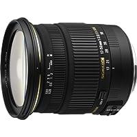 Sigma 17-50mm F2.8 EX DC Large Aperture Standard Zoom Lens for Sony Digital DSLR Camera