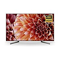 Deals on Sony XBR65X900F 65-In 4K UHD Smart LED TV + $300 Dell GC