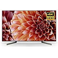 Deals on Sony XBR65X900F 65-inch LED 4K UHD TV w/Alexa Compatibility
