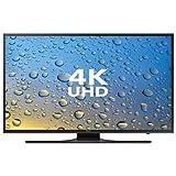 """Samsung 40"""" 4K Ultra HD LED Tizen Smart OS TV (UN40JU6500FXZC)"""