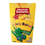 Bassetts Jelly Babies Carton (460g / 1lb 3oz)