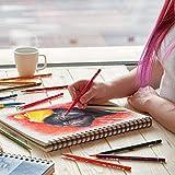 "Arteza 9X12"" Sketch Book, Pack of 2, 200 Sheets"