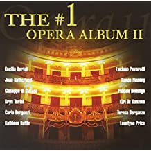 The #1 Opera Album II