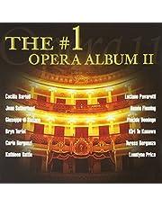 #1 Opera Album II [2 CD]