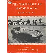 The Technique of Motor Racing