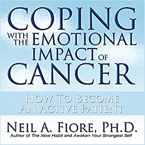 Coping with the Emotional Impact of Cancer Audiobook