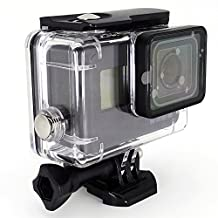 First2savvv 30M Waterproof Housing Diving Swimming Protective case cover for GoPro Hero 5 Black