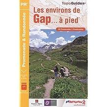 ENVIRONS DE GAP À PIED N.E. - 05 - PR - P051