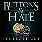 Buttons and Hate | Penelope Sky