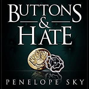 Buttons and Hate Hörbuch