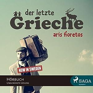 Der letzte Grieche Hörbuch