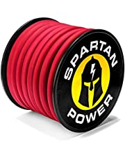 Spartan Power Welding Lead & Car Battery Cable Copper Wire