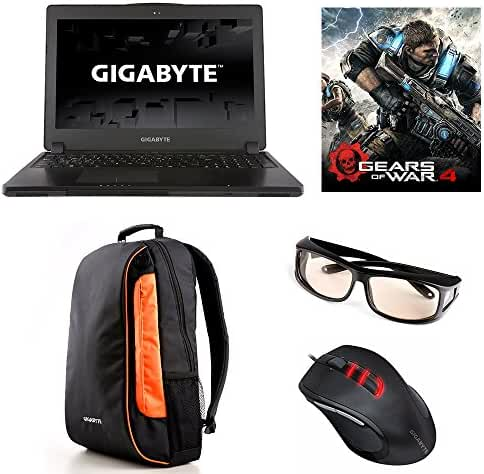 Gigabyte P35Xv6-PC4D 15.6