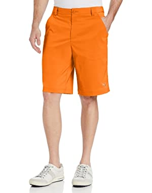 Golf NA Men's Solid Tech Shorts