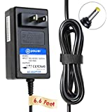 T POWER Ac Dc Adapter Charger for Xerox DocuMate 262i 3115 3125 3220 3460 3640 4440 Duplex Color Sheetfed and Flatbed Scanner Power Supply