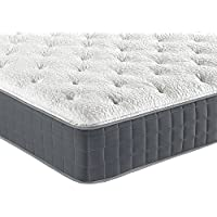 Sleep Inc. 13-Inch BodyComfort Select 4000 Luxury Plush Mattress, Queen