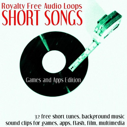 short songs royalty free audio loops free short tunes
