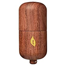 The Pill - Natural Cherry Wood - PIL006