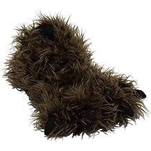 Bigfoot Paw Kids Slippers