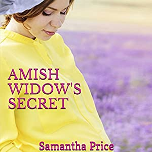 Amish Widow's Secret Audiobook
