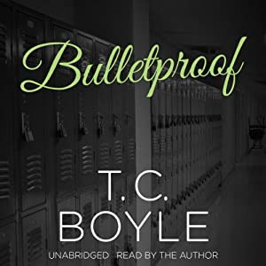 Bulletproof Audiobook