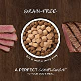 Nature's Variety Instinct Healthy Cravings Grain
