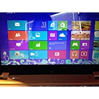 HP - ENVY Touch-Screen Ultrabook 14 Laptop - 4GB Memory - 500GB Hard Drive - Midnight Black