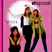 Expose Remixes