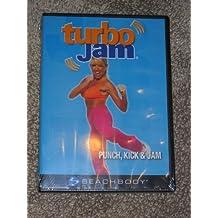 Turbo jam Punch, kick and jam