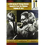 Jazz Icons: Series 1 Box Set