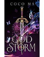 God Storm (Shadow Frost Trilogy)