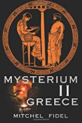 Mysterium II: Greece (Volume 2) Paperback