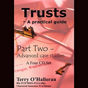 Trusts Audiobook