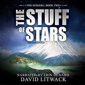 The Stuff of Stars Audiobook