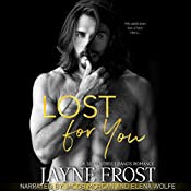 Lost for You: Sixth Street Bands, Book 4 | Jayne Frost