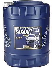 MANNOL Safari 20W-50 API SL/CF motorolie, 1 liter