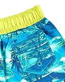 Body Glove Little Boys 2-Piece UPF 50+ Rash Guard