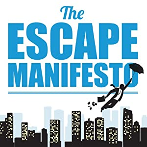 The Escape Manifesto Audiobook
