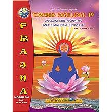 Jnanam,Kruthajnatha and Communication skills: Story Work Book