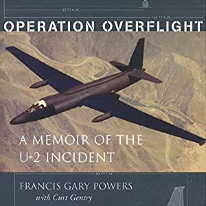 Operation Overflight Hörbuch