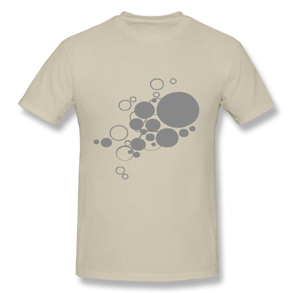 Floating Bubbles T Shirt 4242