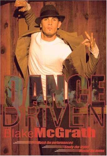 DVD : Dance Driven Hip Hop & More (DVD)