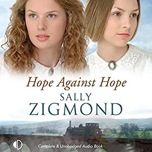 Hope Against Hope Audiobook