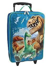 Disney The Good Dinosaur Pilot Case Children's Luggage, Blue