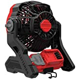 CRAFTSMAN 20V MAX Cordless Fan, Tool Only
